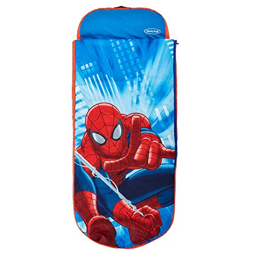 Worlds Apart Cama Inflable Readybed Spider Man