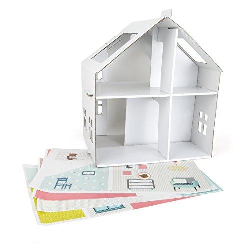 Tektorado - Casa para muñecas...