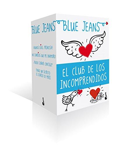 Estuche El Club de los Incomprendidos (Bestseller)
