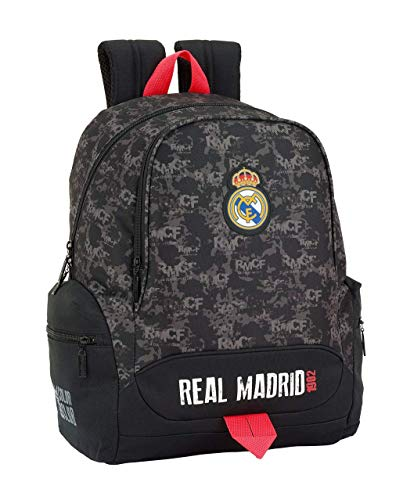 Safta Real Madrid Mochila...
