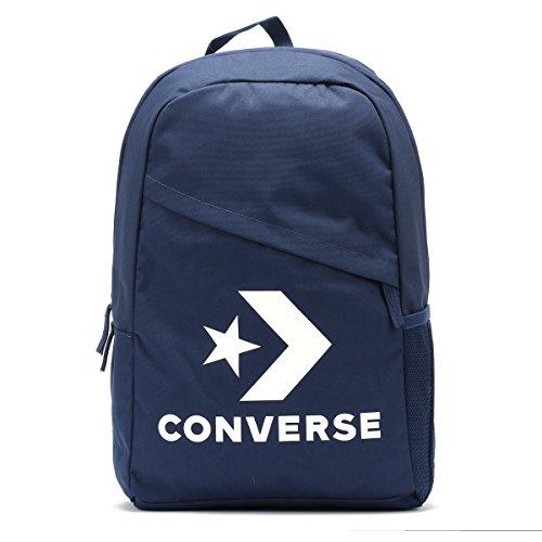 Converse Azul Marino/Blanco...