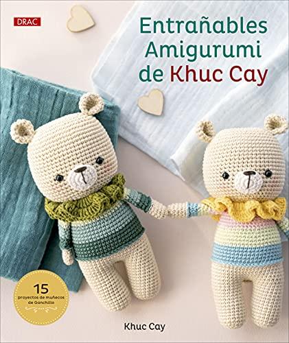 Entrañables Amigurumi de Khuc...