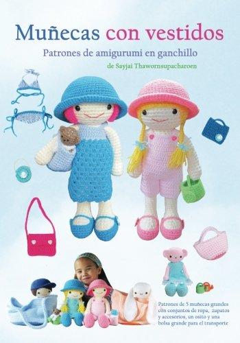 Muñecas con Vestidos:...