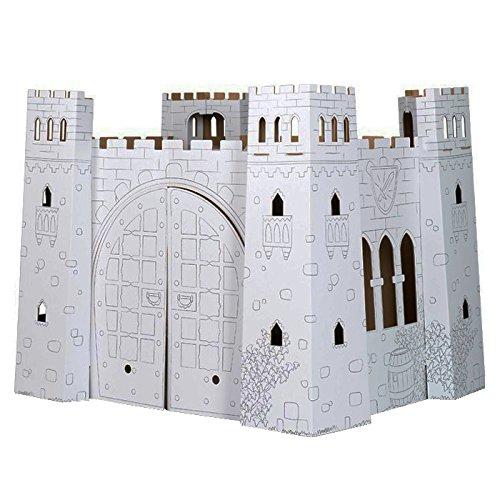 Legler Castillo fortificado...