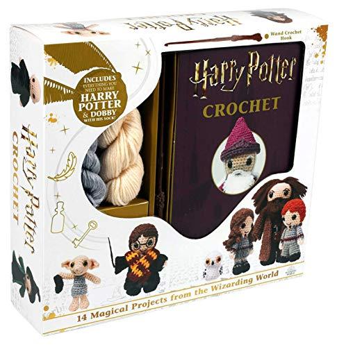 Harry Potter Crochet (Crochet...