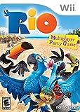 THQ Rio, Wii, ESP Nintendo Wii Español vídeo - Juego (Wii, ESP, Nintendo Wii, Partido, Modo multijugador, E10 + (Everyone 10 +))