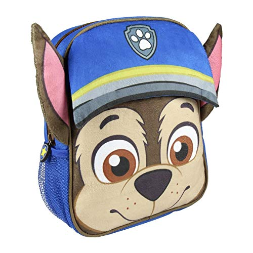 Paw Patrol La Patrulla Canina...