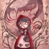 Cuentos populares infantiles: Caperucita Roja