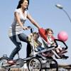 Carritos para bebés: Carrito y bicicleta todo en uno