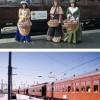 Actividades para niños: El Tren de la Fresa Madrid-Aranjuez