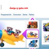 Clan, la web de contenidos infantiles de RTVE