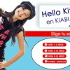 Hello Kitty en Kiabi