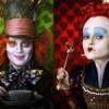 Alicia en el País de las Maravillas, la nueva película de Tim Burton