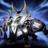 Los Lunáticos, nuevos superhéroes de la tele