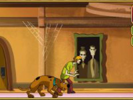 Juegos de Scooby Doo