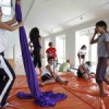 Talleres para niños en el Circo Price