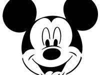 ¡Decora tu calabaza de Halloween con Mickey!