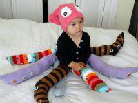 Disfraz casero infantil paso a paso
