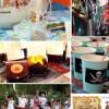 Juegos de piratas ¡organiza una fiesta infantil!