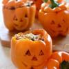 Una receta fácil para Halloween
