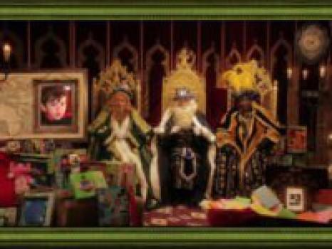 Navidades Sorprendentes 2010