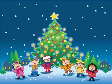 """Villancico de Navidad """"La Marimorena"""""""