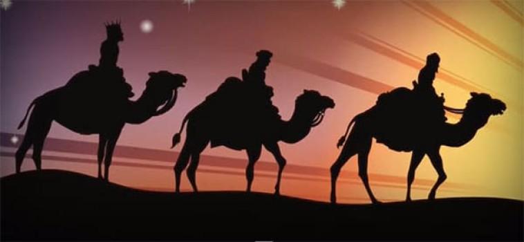 """Villancico de Navidad """"Ya vienen los Reyes"""""""
