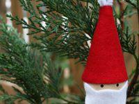 Adornos de Navidad en 10 minutos…