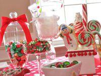 Fiesta infantil de Navidad, ¿cómo decoramos la mesa?…