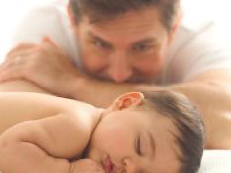 Inspiración: La mirada de un padre