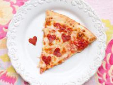 Cena de San Valentín