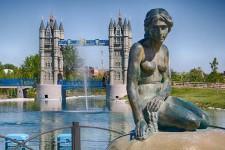 Parque Europa, visita Europa sin salir de Madrid