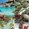 Siam Park Tenerife, una atracción para toda la familia