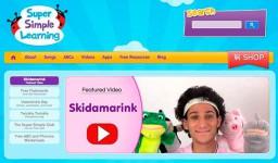 Canciones en inglés para niños: Super Simple Songs