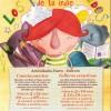 Cuentacuentos y talleres infantiles en pleno corazón de Madrid.