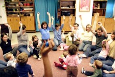 Music together: Canciones en inglés en familia