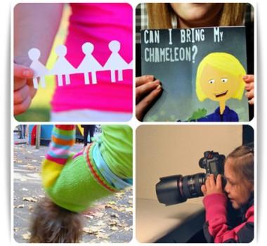 Yukika, actividades artísticas en Madrid para niños y adolescentes