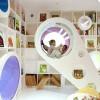 Cómo organizar el cuarto de juegos infantil