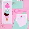 Fiesta temática: helados