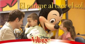 Disney Village en Disneyland París