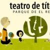 Teatro de Títeres del Retiro de Madrid. Veranos de la Villa 2011