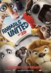 Cine infantil en 3D: Animals United