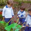 La Huerta de Carlos, granja y actividades para niños