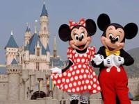 Atracciones de Disneyland París para niños pequeños