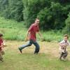 El Hayedo de Montejo, excursión con niños en Madrid
