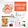 ¡Consigue un vinilo decorativo infantil de Flor4U!