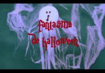 Manualidades para Halloween: Cómo hacer un fantasma