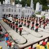 Legoland, el parque temático de Lego