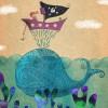 Cuento a la vista: El niño David y la ballena