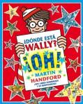¿Dónde está Wally?… y otros libros infantiles